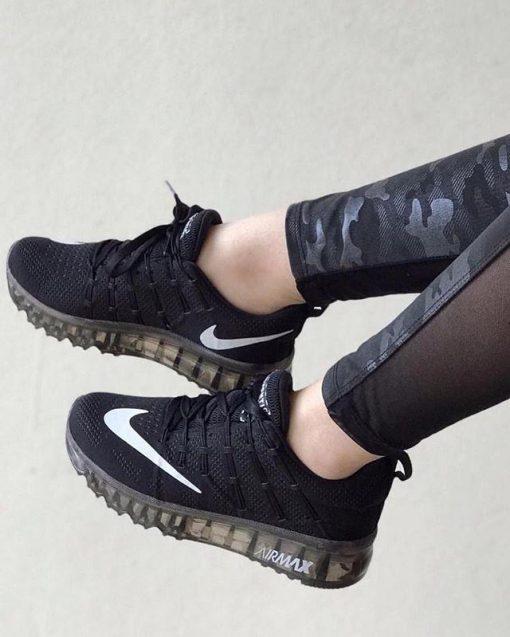 Replika Nike AirMax Authentic Siyah