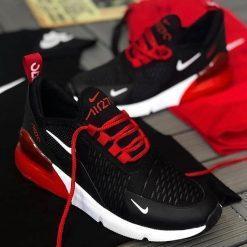 Replika Nike Air 270 Kırmızı