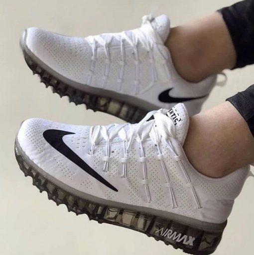 RepliReplika Nike AirMax Authentic Beyaz