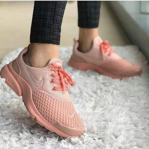 Replika Nike Duralon Pembe