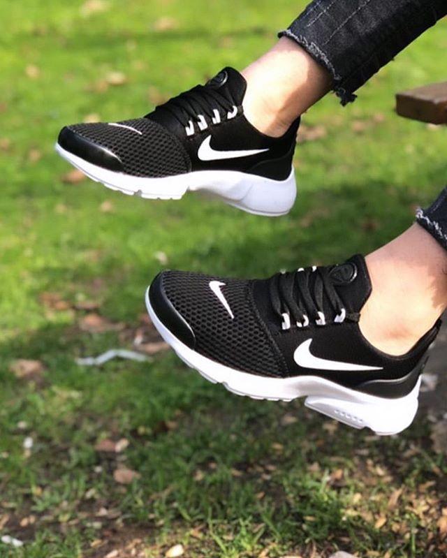 Replika Nike Duralon Siyah