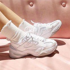 Replika Nike M2K Tekno Ayakkabı