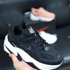 Replika Nike M2 Tekno Siyah