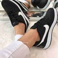 Nike Air Force Siyah