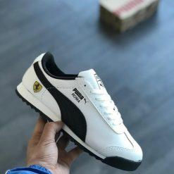 Replika-Çakma Puma Roma Erkek-Bayan Spor Ayakkabı