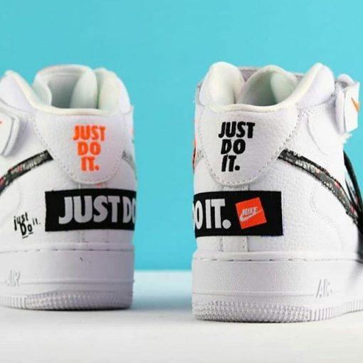 Replika Nike Boğazlı Ayakkabı