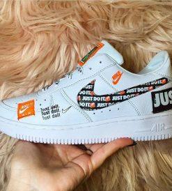 Replika Nike Just Do İt Ayakkabı