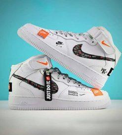 Replika Nike Just Do İt Boğazlı