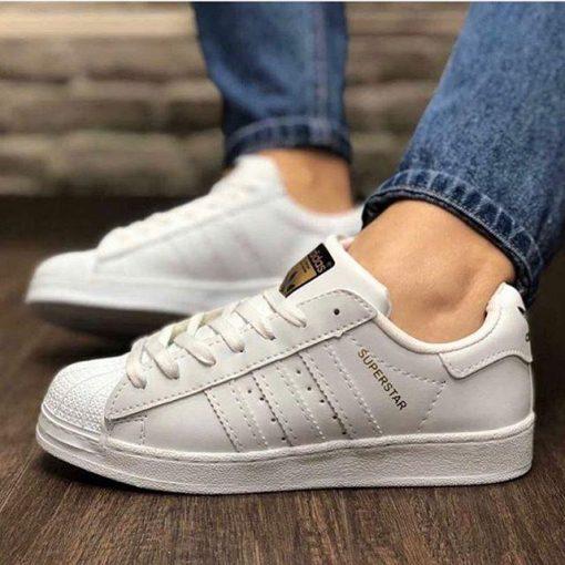Çakma Adidas SuperStar Erkek-Bayan Günlük Ayakkabı