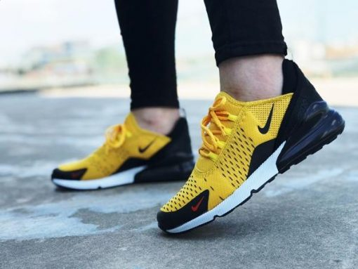 Kaliteli Çakma Nike Air270 Spor Ayakkabı