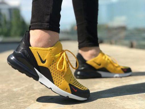 Kaliteli Replika-Çakma Nike Air270 Ayakkabı