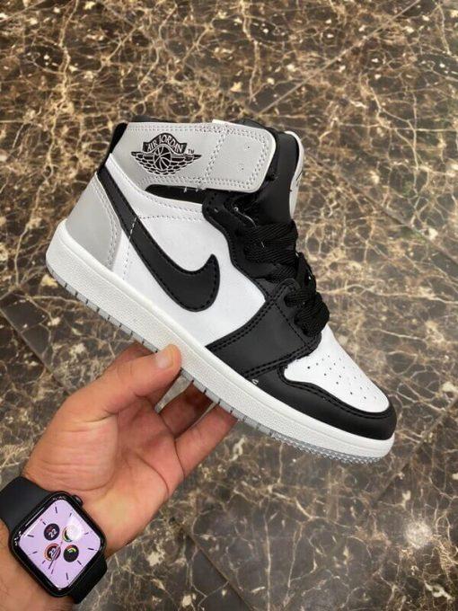 Replika-Çakma Nike Air Jordan Basketbol Ayakkabısı