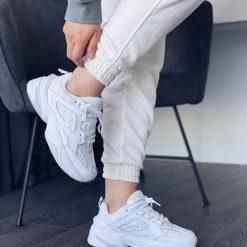Çakma Nike Tekno Spor Ayakkabı