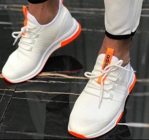 Replika-Çakma Adidas Erkek Spor Ayakkabı