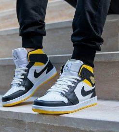 Replika-Çakma Nike Air Jordan Spor Ayakkabı