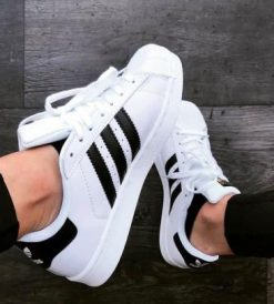 Çakma Adidas SuperStar Ayakkabı