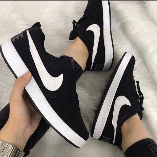 Çakma Nike RNB Retro Spor Ayakkabı