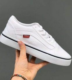 Çakma Vans Ayakkabı