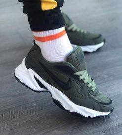 Kaliteli Çakma Nike Spor Ayakkabı