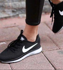 Çakma Nike Zoom Spor Ayakkabı
