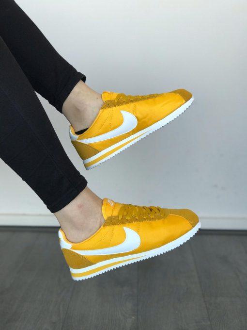 Çakma Nike Yeni Sezon Cortez Ayakkabı