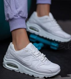 Çakma Nike Beyaz Airmax Ayakkabı