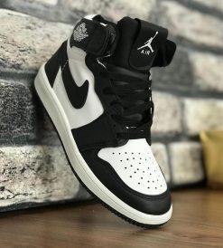 Çakma Nike Siyah Jordan