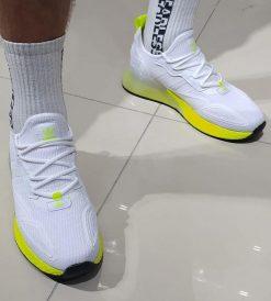 Çakma Adidas Boost Spor Ayakkabı