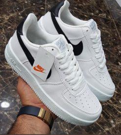 Çakma Nike Air Force Beyaz Ayakkabı
