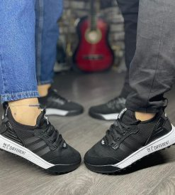 Çakma Adidas Different Spor Ayakkabı