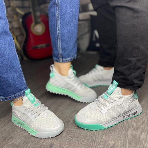 Çakma Adidas Spor Ayakkabı