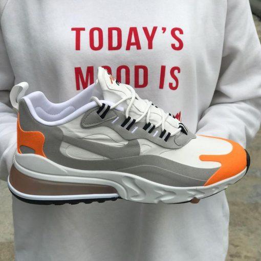 Çakma Nike React Spor Ayakkabı