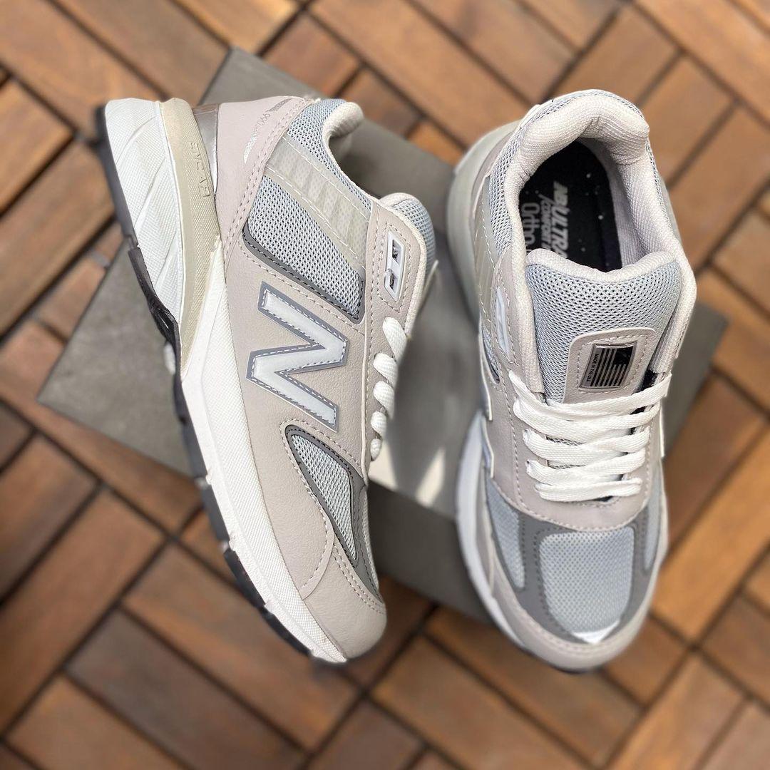 New Balance 990 Ayakkabı
